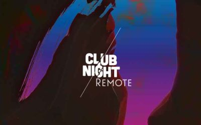 Mach kein Theater, Corona! Club Night Remote mit Christopher Kotoucek