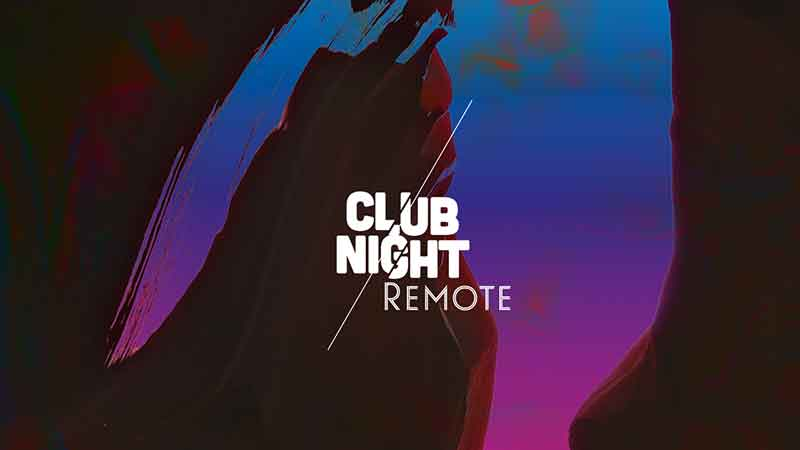 Digitalisiert Euch! Club Night Remote mit Dr. Julia Köhn